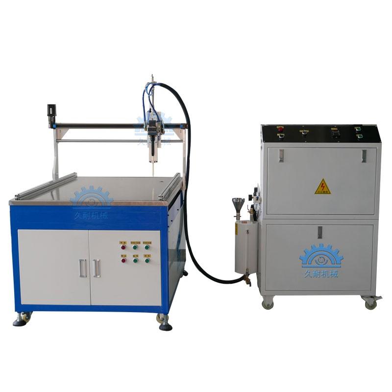 全自动灌胶机 厂家定制生产三轴自动灌胶机