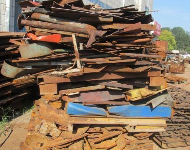 厦门废铝回收再生厂家 厦门废铝回收价格表