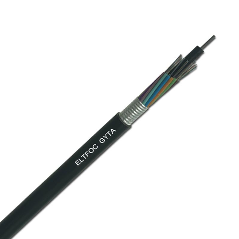 12芯光缆厂家直销 12芯光缆最新批发价格