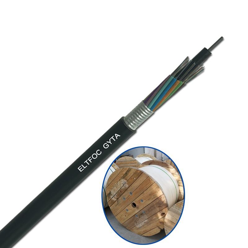 144芯光缆价格大概多少钱 144芯光缆价格表