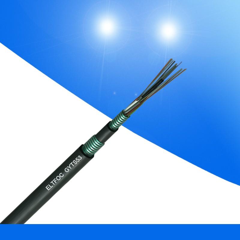 144芯直埋单模光缆厂家直销 144芯单模光缆批发价格