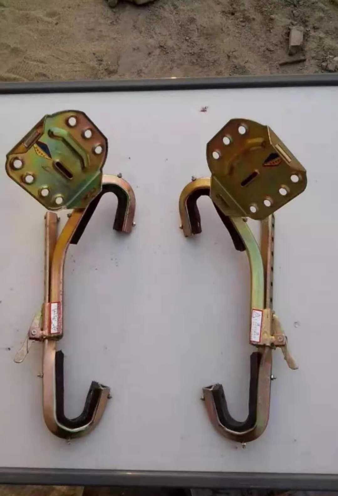 电工登杆脚扣防滑 电工登杆脚扣价格