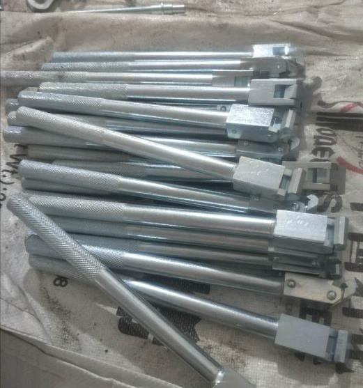 接触线扭面器型号 接触线扭面器厂家