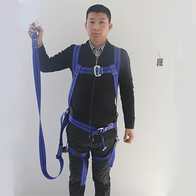 高空作业安全带型号 厂家直销高空作业安全带