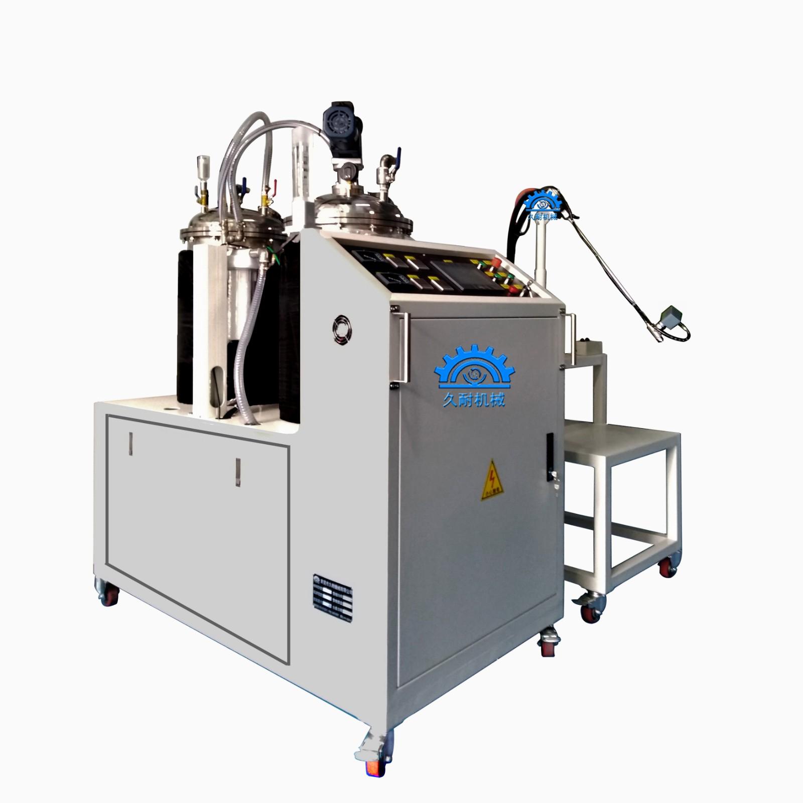 RTM工艺树脂注射机东莞久耐机械