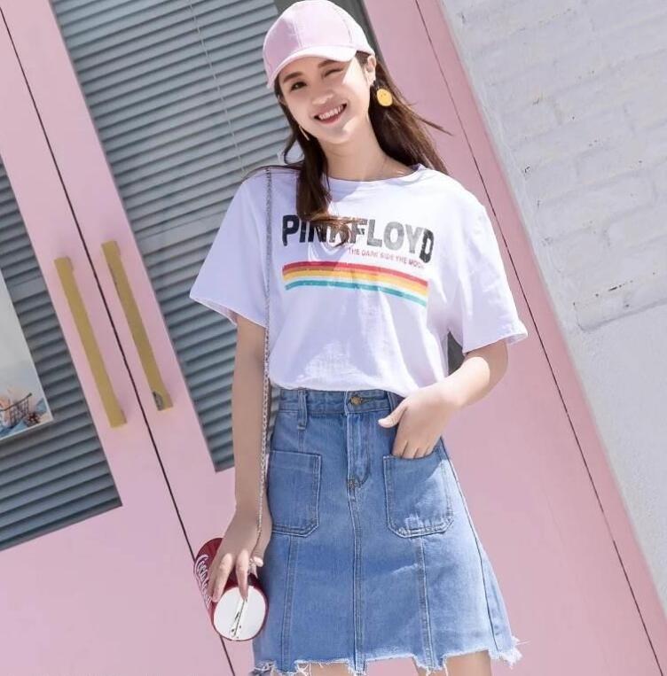 纯色t恤批发厂家 纯色t恤批发一般是多少钱