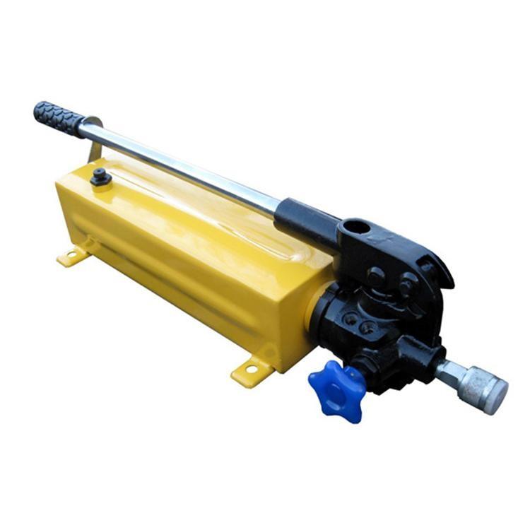 手动液压泵多少钱一台 厂商直销小型手动液压泵