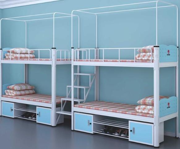 学生床上下铺多少钱 学生床上下铺厂家直销