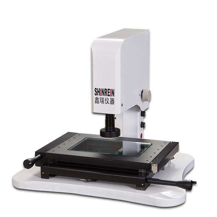 二次元测量仪多少钱一台 二次元测量仪品牌厂家