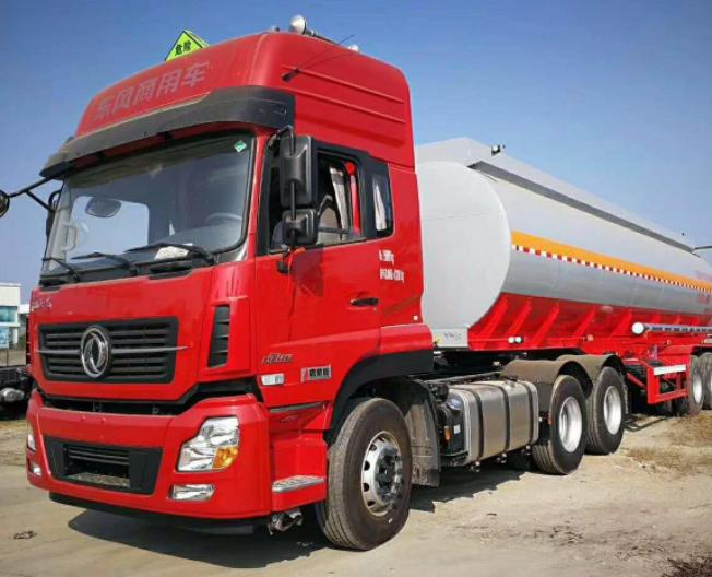 5吨油罐车厂家报价 5吨油罐车多少钱一辆