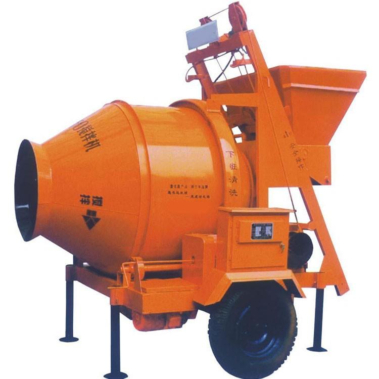 jzc350滚筒搅拌机价格 jzc350滚筒搅拌机厂家直销