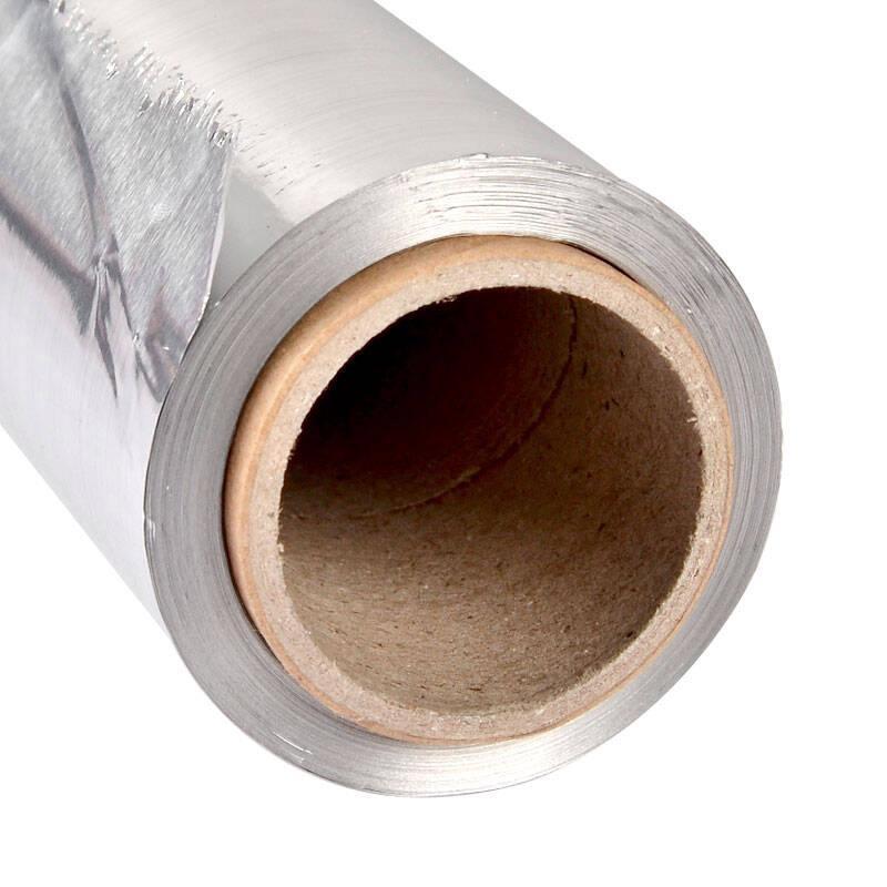 铝箔纸厂家批发价格 铝箔纸多少钱一个