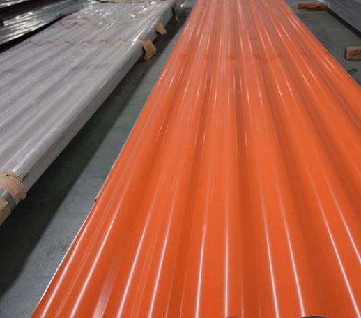 彩钢板厂家价格 彩钢板多少钱一平米