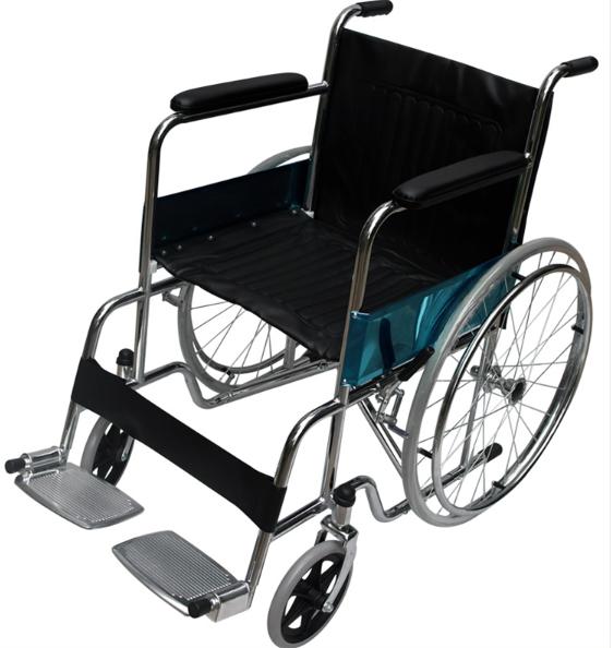 手推轮椅多少钱一辆 手推轮椅价格及图片
