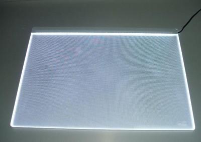 亚克力导光板厂家 亚克力导光板的价格