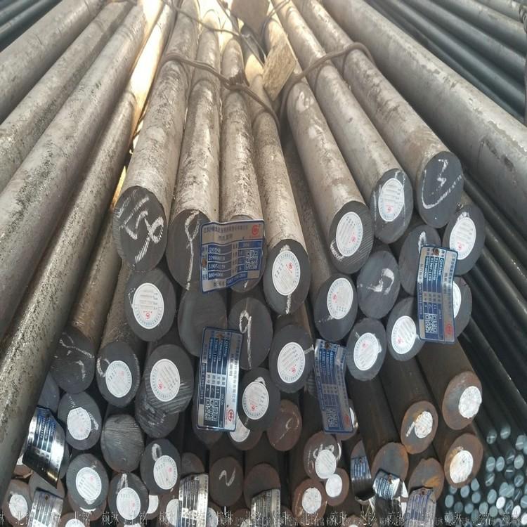 圆钢市场价多少钱一吨 上海圆钢价格行情