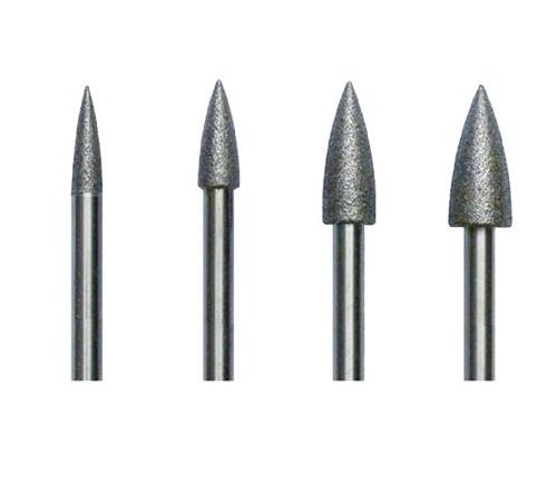 金刚石磨头生产厂家 金刚石磨头价格