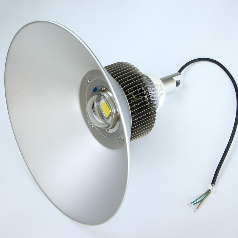 LED工矿灯图片及价格  LED工矿灯100w多少钱一个