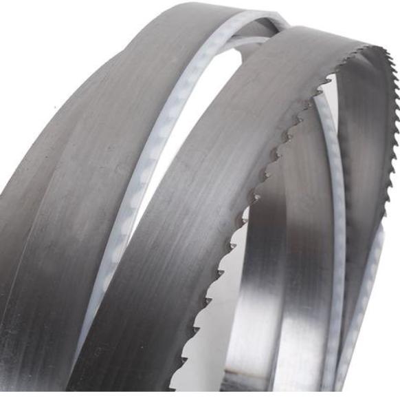 双金属带锯条厂家 双金属锯条批发价格
