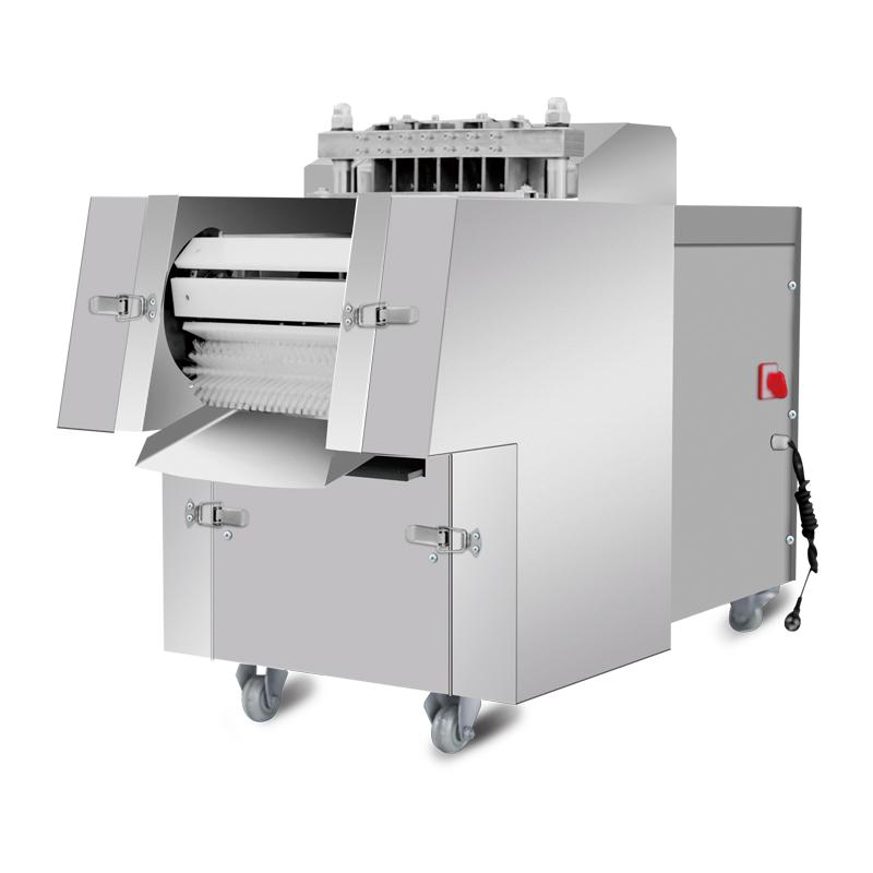厂家切肉机批发 新一代多功能切肉机