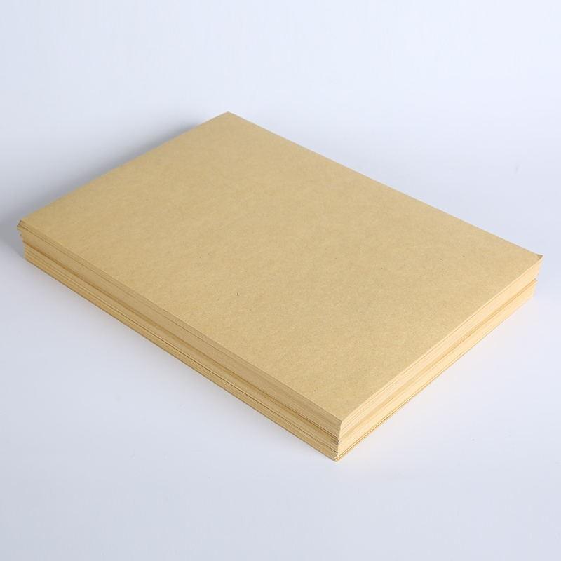 牛皮纸价格多少钱一吨 牛皮纸包装袋定制批发