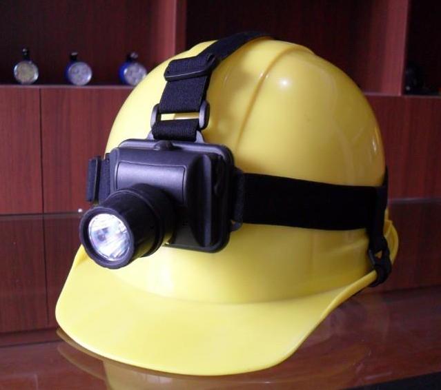 防爆安全帽头灯最新批发价格 防爆安全帽头灯厂家直销
