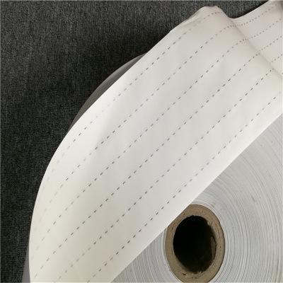 安全线纸厂家直销 安全线纸批发价格