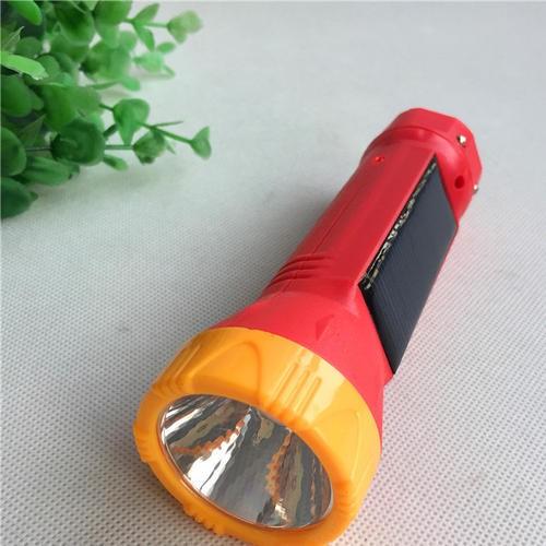 太阳能手电筒图片价格 太阳能手电筒厂家批发