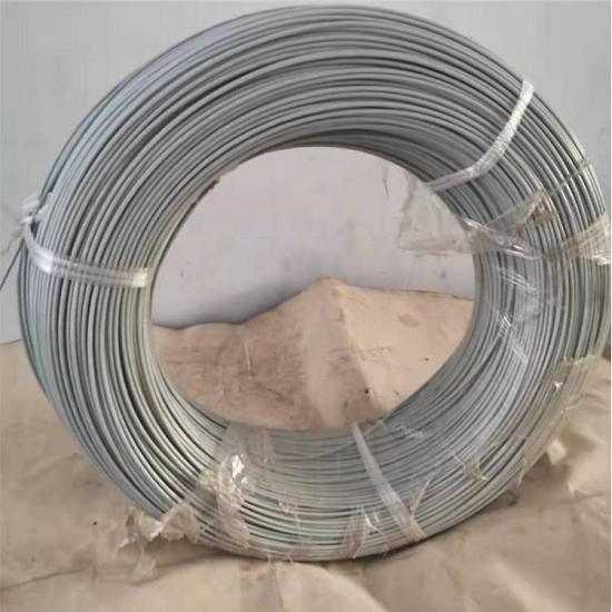 热镀锌钢丝绳生产厂家 镀锌钢丝绳规格型号价格