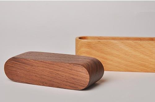 木制名片盒制作厂家 木制名片盒批发价