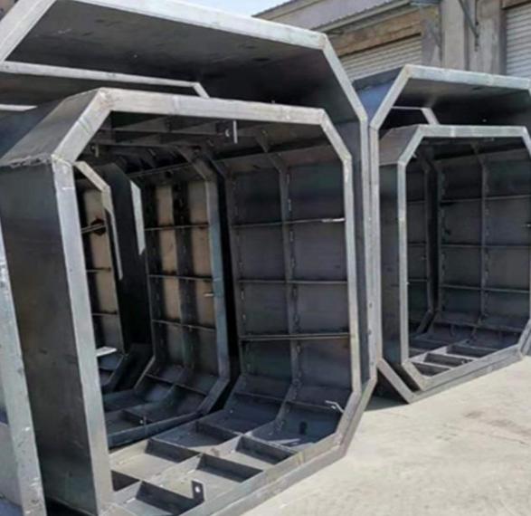 玻璃钢化粪池模具报价 玻璃钢化粪池模具生产厂家