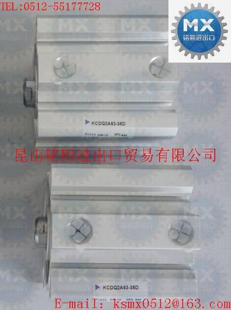 韩国专业代理F.TEC气动元件 F.TEC气缸
