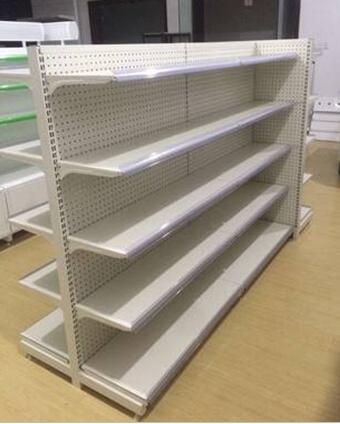 超市货架子批发市场 超市货架报价
