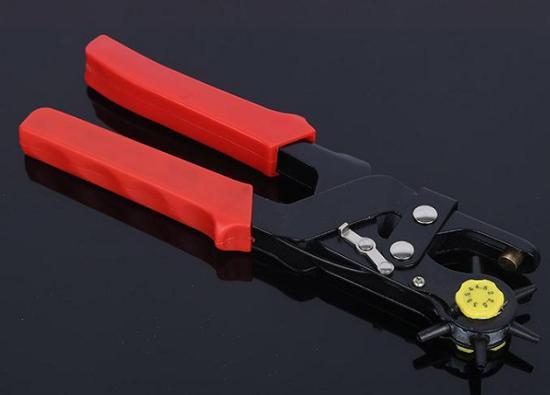 皮带打孔钳 打孔钳生产厂家