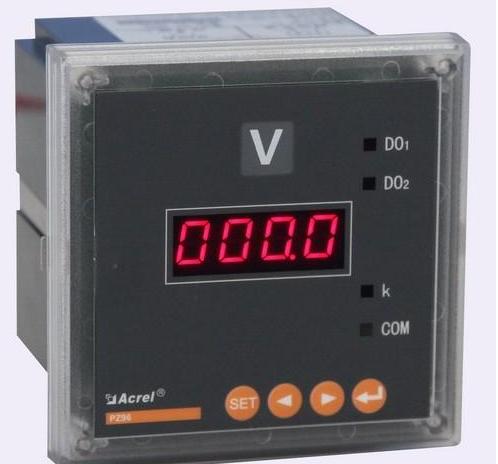 单相电压表生产厂家 单相电压表批发价格