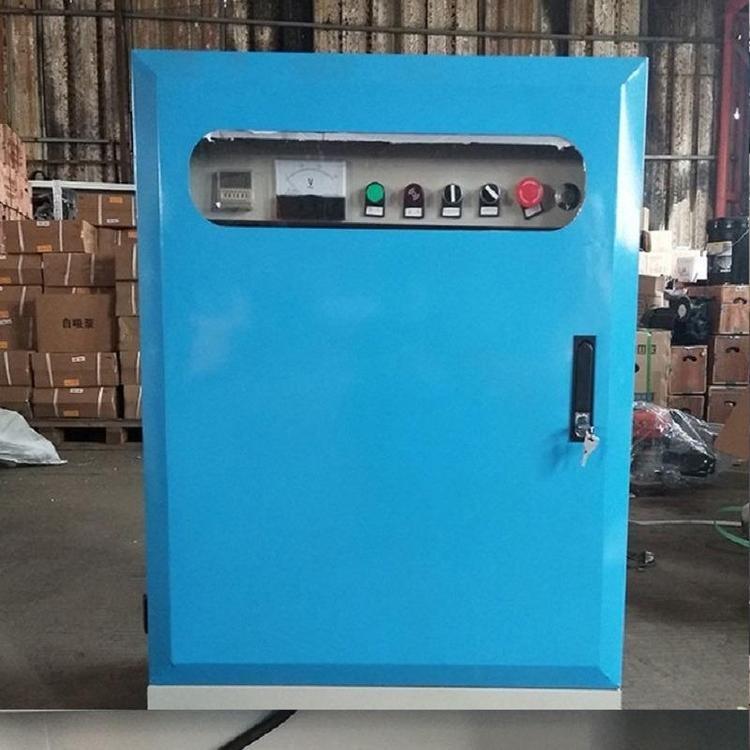 防尘喷雾降尘系统价格 防尘喷雾降尘系统生产厂家