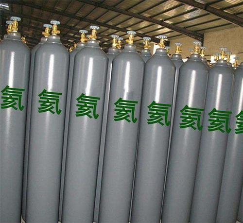 氦气厂家联系电话 氦气多少钱一罐