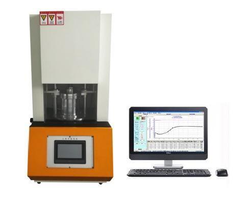 橡胶无转子硫化仪厂家价格 橡胶无转子硫化仪生产厂家