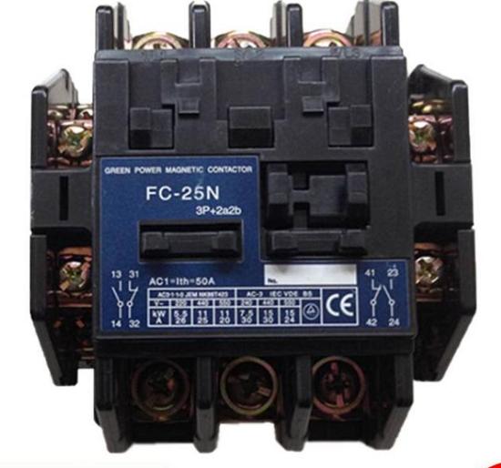 低压接触器价格 低压接触器厂家直销