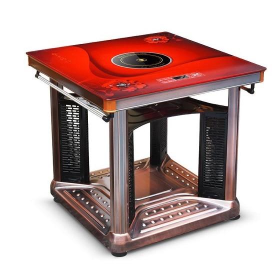电暖桌厂家批发价格 电暖桌多少钱一个