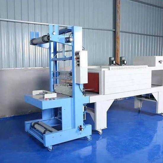 纸箱打包机多少钱一个 纸箱包装机械生产厂家