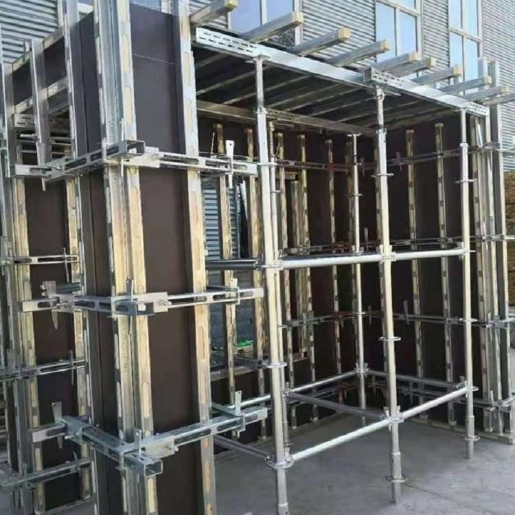 河北钢包木厂家 钢包木生产厂家