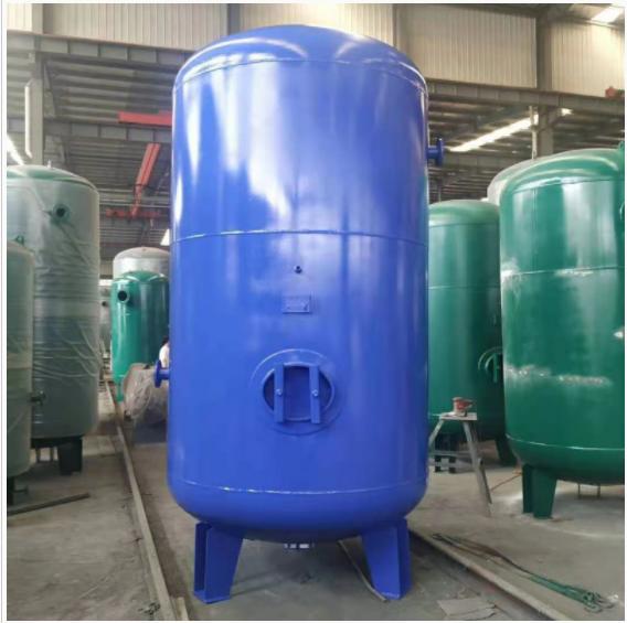 不锈钢储气罐规格及价格 不锈钢储气罐生产厂商