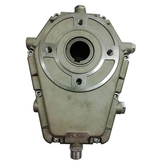 齿轮箱制造厂家 齿轮箱厂家批发价格