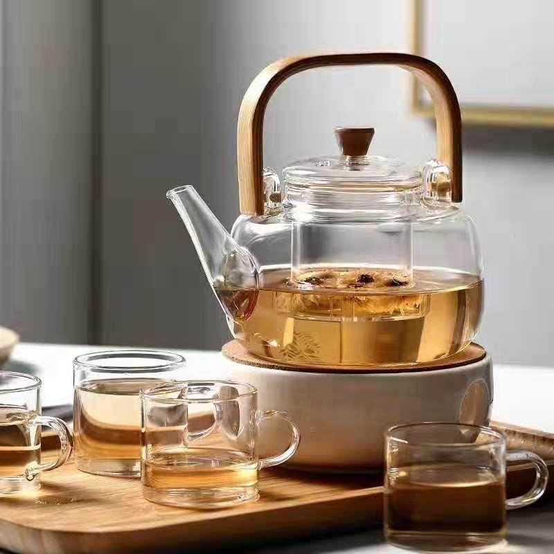 茶壶生产厂家 茶壶批发价格