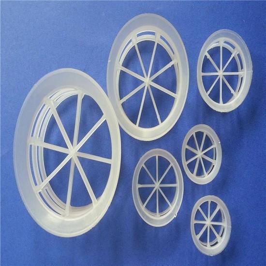 塑料阶梯环填料生产厂家 塑料阶梯环填料批发价格