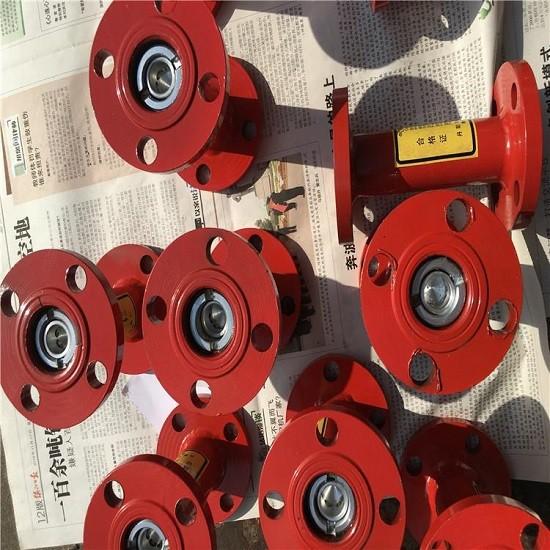 天然气回火防止器供应商 天然气回火防止器报价