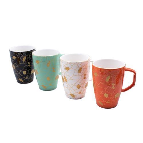 陶瓷马克杯定制批发 手绘陶瓷马克杯批发价格