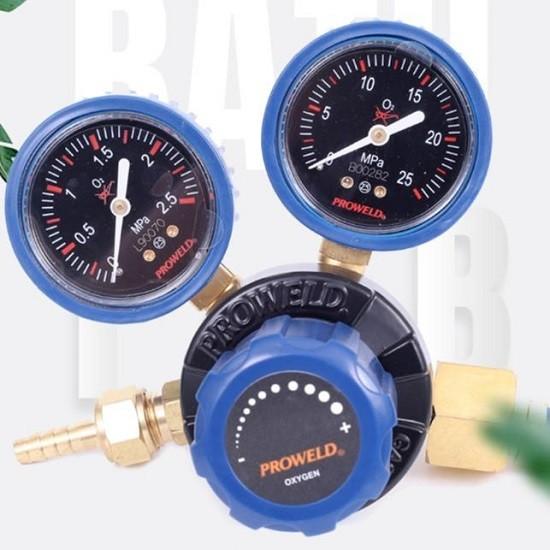 氧气减压器价格 氧气减压器生产厂家