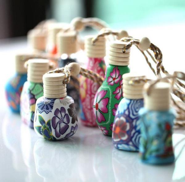 软陶瓶新款定制价格 软陶瓶批发价格